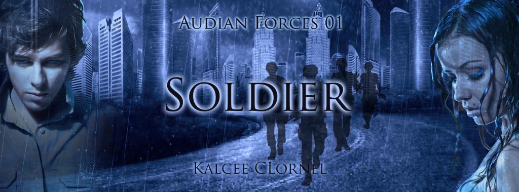 Soldier (Audian Forces 01)